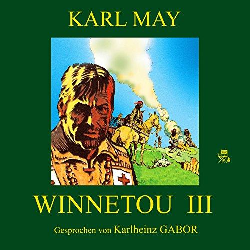 Winnetou III Titelbild