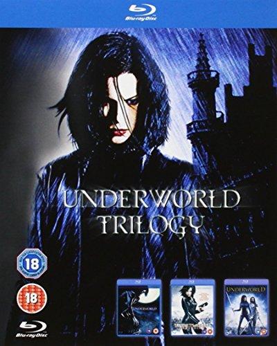 Underworld Trilogy [UK Import]