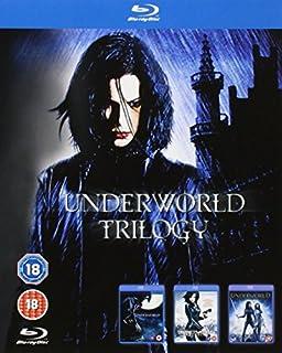 Underworld 1-3 Box Set [Blu-ray] (B001V7P31M)   Amazon price tracker / tracking, Amazon price history charts, Amazon price watches, Amazon price drop alerts