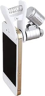 antique microscope parts