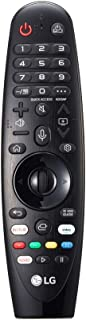 LG AN-MR19BA - Mando a Distancia (TV, Press Buttons/Wheel, Negro)