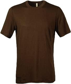 bamboo t shirts made in usa