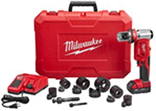 Milwaukee 2677-21 M18 FORCE LOGIC 6T Knockout Tool 1/2