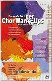 Il Grande libro il Coro Warm gruppo di continuità–canto Noten [Note musicali]