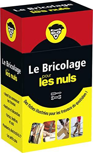 Boîte à fiches - Le Bricolage pour les Nuls - Des...