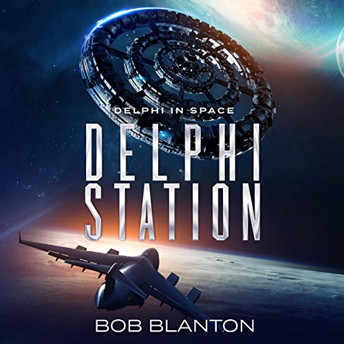 Delphi Station cover art
