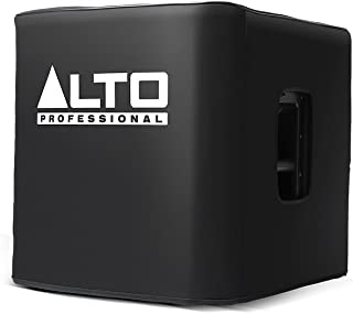 Alto Professional Sub Padded Slip-on Cover for The Truesonic TS212S Powered Subwoofer (TS212SUB