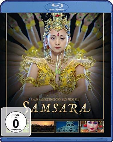 Samsara (Blu-ray) [Alemania] [Blu-ray]