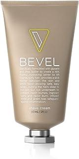 Bevel Shave Cream, Vitamin E & Aloe-Vera-Based Moisturizing Shave Cream, 2 fl. oz