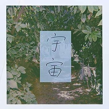 L'univers (Mini album acoustique)