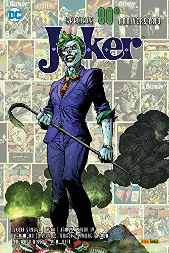 Joker. Ediz. speciale ottantesimo anniversario