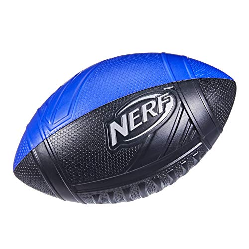 Nerf Pro Grip Football -- Classi...