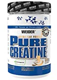Weider Pure Creatine 600g. Creatina en polvo.