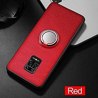 جرابات مناسبة - جراب لجهاز Redmi Note 9s لهاتف Redmi Note 8T 7 8 9S K30 K20 Pro Max Car Holder Case for Xiaomi Mi Note 10 ...