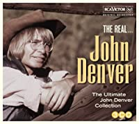 Real John Denver by JOHN DENVER (2013-05-27)