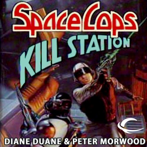 Kill Station cover art
