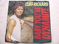 "Baby You're Dynamite - Cliff Richard 7"" 45"