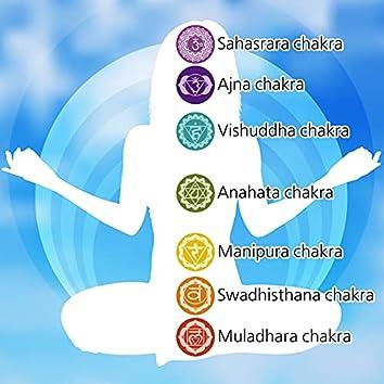 Chakra e Meditazione - Musica per Aprire il Terzo Occhio