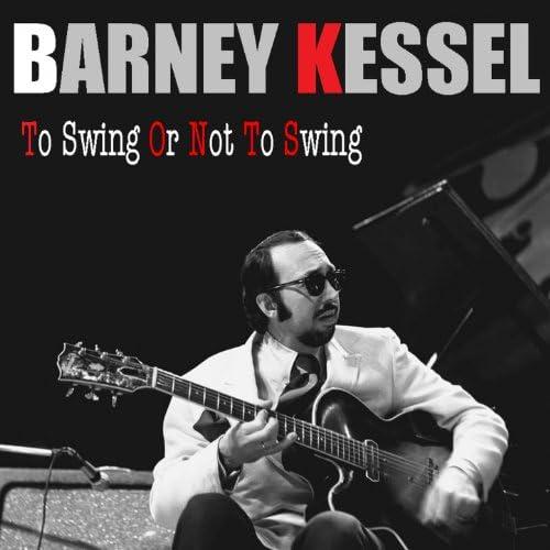 Barney Kessel