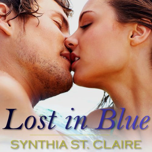 Lost in Blue audiobook cover art
