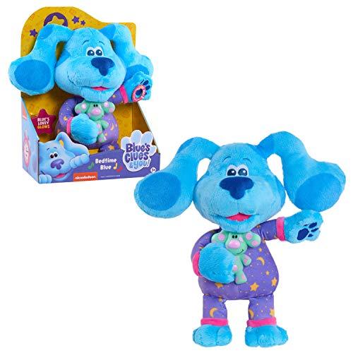 Blue's Clues & You! Bedtime Blue 13'' plush