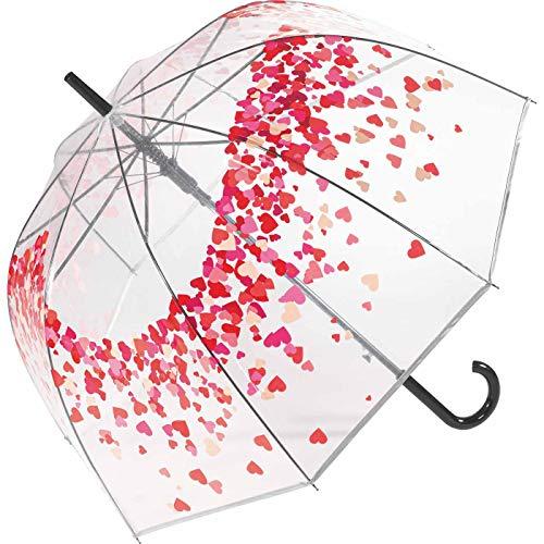 Pierre Cardin Stockschirm/Glockenschirm, Amour