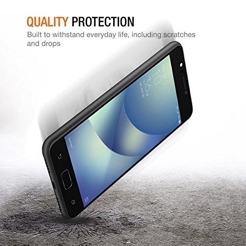 Eouine Cover ASUS ZenFone 4 Max 5.2 ZC520KL, Ultra...