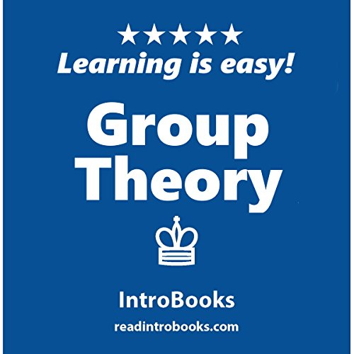Group Theory cover art