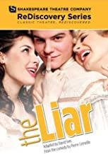 The Liar (Rediscovery Series) by Adapted by David Ives (2010-04-01)