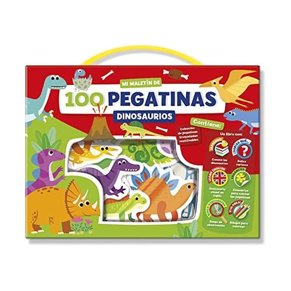 IMAGILAND-IM-PTC011 Juego Educativo, Color (IM-PTC011)