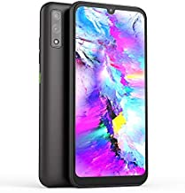 Teracube 2e Smartphone (GSM Unlocked, 4GB RAM / 64GB Storage, Replaceable Battery, 4000mAh Battery)