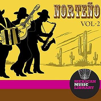 Norteno Vol. 2