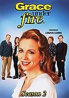 Grace Under Fire: Season 2/ [DVD]
