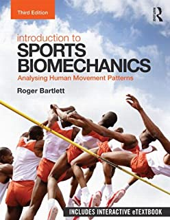 Best roger bartlett sports biomechanics Reviews
