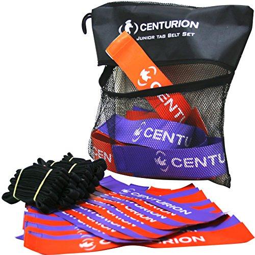 CENTURION, Set Fascette Junior per Rugby