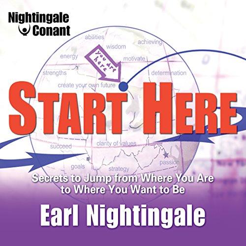 Start Here cover art