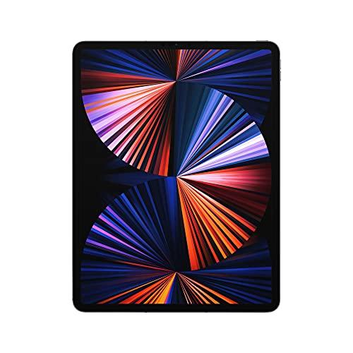 2021 Apple iPadPro (12,9', Wi-Fi + Cellular, 1TB) - Space Grau (5....