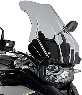 Cupula Touring para BMW F 750 GS 18-19 ahumado Puig 9770h