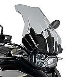 Tourenscheibe für BMW F 850 GS/Adventure 18-19 rauchgrau Puig 3595h