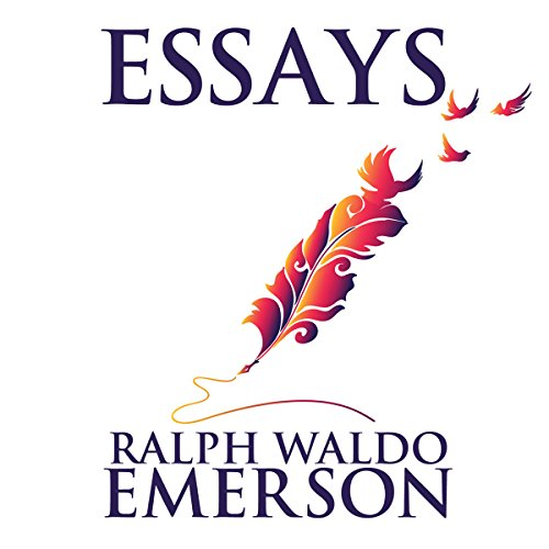 Essays by Ralph Waldo Emerson Titelbild