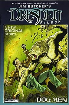 Jim Butcher's The Dresden Files  Dog Men