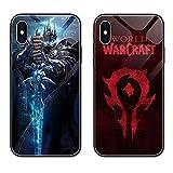 PHONEMODEL Handytasche Wow World of Warcraft Handytasche