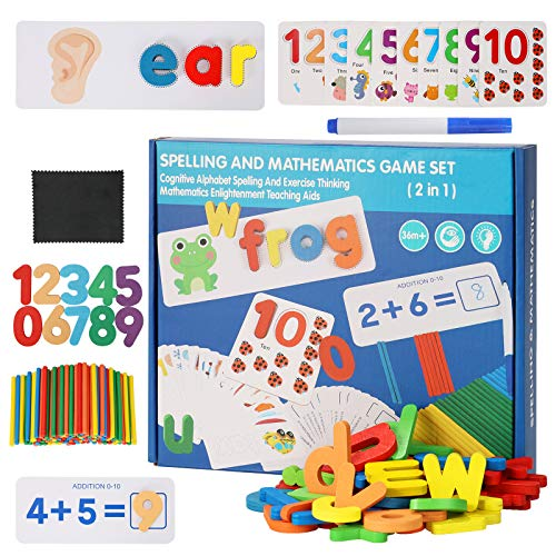 See and Spell Learning Toy,Spell...