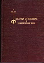 The book of Discipline of the united Methodist Church 1968