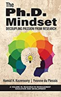 The Ph.D. Mindset: Decoupling Passion from Research