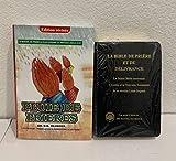 Dr. Daniel K. Olukoya 2-Livres Collection: La Bible de Priere et Deliverance...