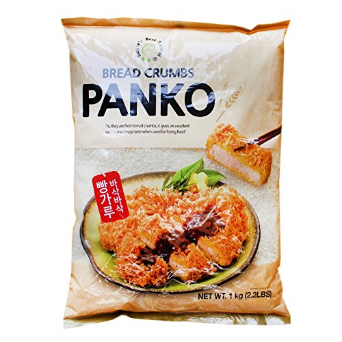 Nature´s Best Panko Paniermehl 2x1kg