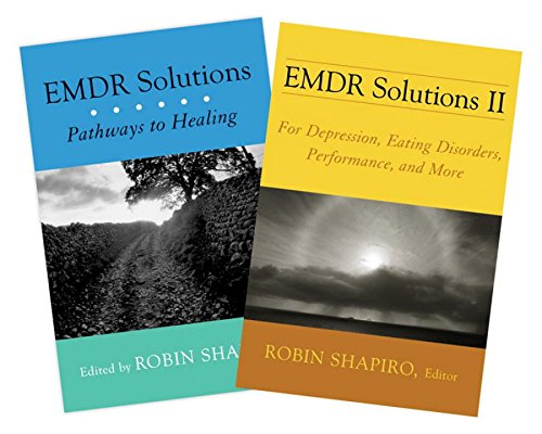 EMDR Solutions I and II COMPLETE SET
