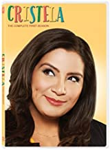 Cristela: The Complete First Season by Cristela Alonzo