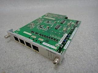 IP3D-2BRIU-A1+IP3D-2BRIDB-A1 NEC Aspire X 2回線ISDNユニット+2ISDN外線増設ユニット [オフィス用品]